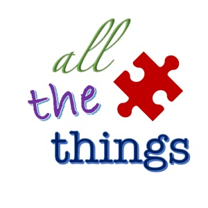 all the things (with puzzle piece icon)